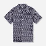 Knickerbocker Comma Camp Shirt
