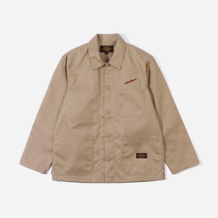 Neighborhood Coverall Jacket