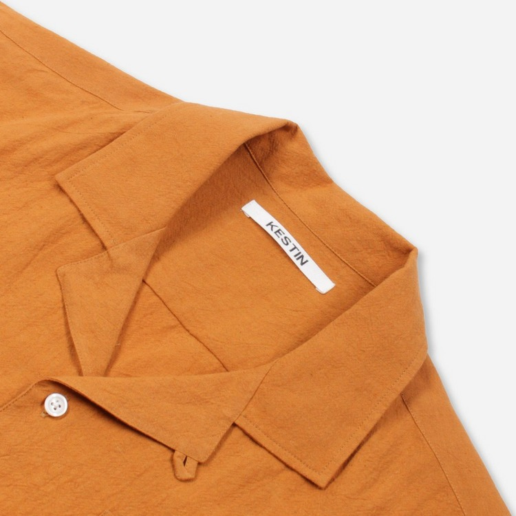Kestin Crammond Shirt