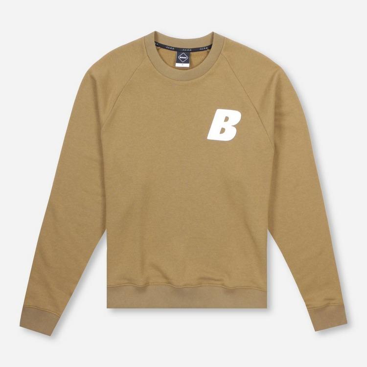 FC REAL BRISTOL Crew Big Wide Sweatshirt