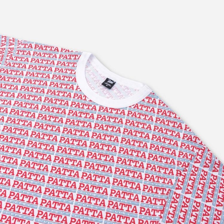 Patta Dancehall Allover T-Shirt