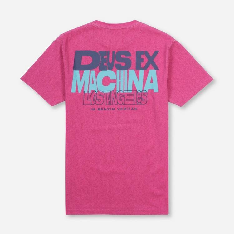 Deus Ex Machina Daphni T-Shirt