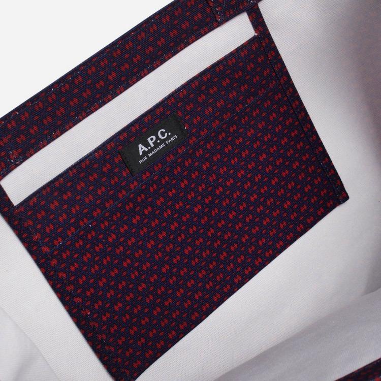 A.P.C Diane Tote Bag