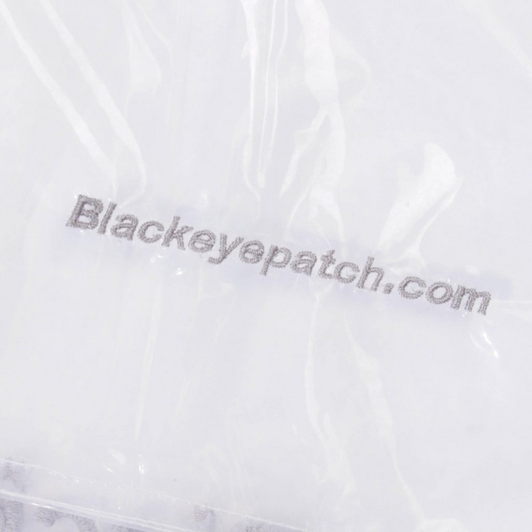 BlackEyePatch Dot Com Anorak