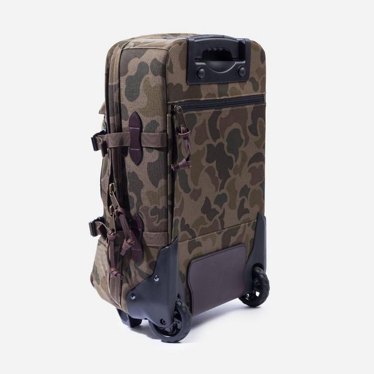 Filson Dryden 2 Wheel Carry On Bag