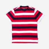 Barbour Duridge Stripe T-Shirt