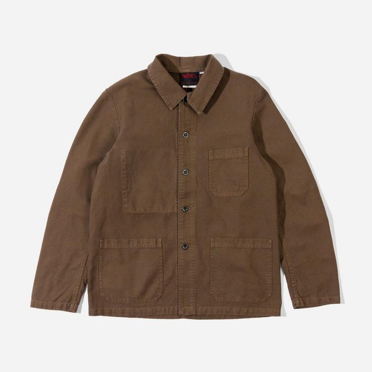 Vetra Twill Jacket