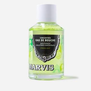 Marvis Eau De Bouche Mouthwash 120ml