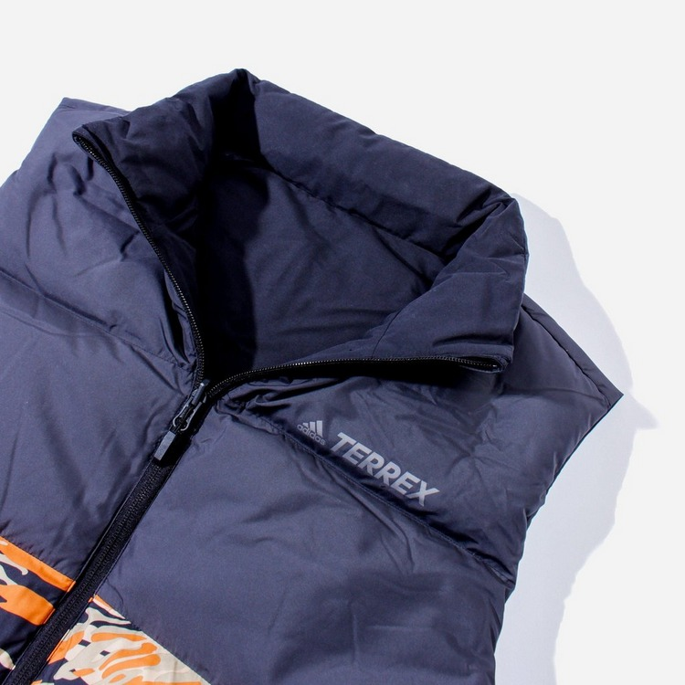 adidas Originals Explorer Down Vest