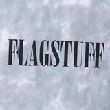 Flagstuff Tie Dyed Fade Away Long Sleeved T-Shirt