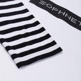 Sophnet Fake Layered Long Sleeved T-Shirt