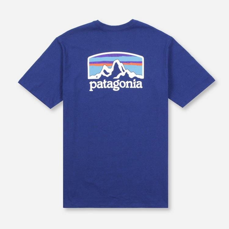 Patagonia Fitz Roy Horizons Responsibility T-Shirt