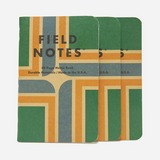 Field Notes Portland 3 Pack