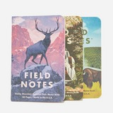 Field Notes Park Series