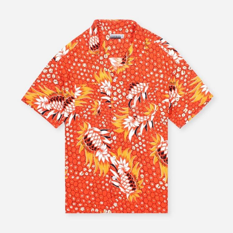 Napapijri Gaeb Shirt