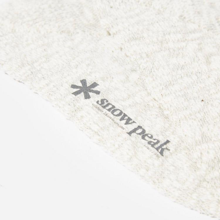 Snow Peak Garagara Sock
