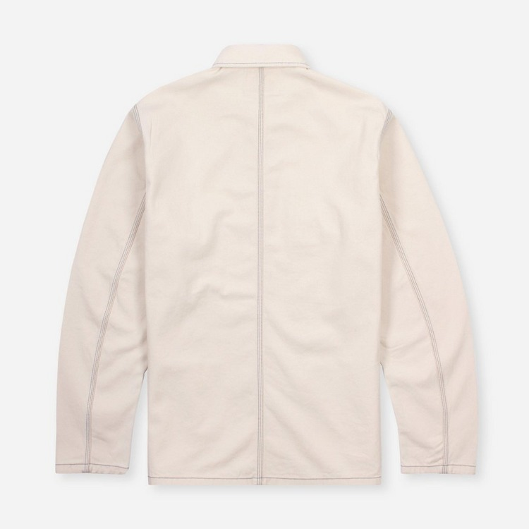 Danton Gat Supima Twill Jacket