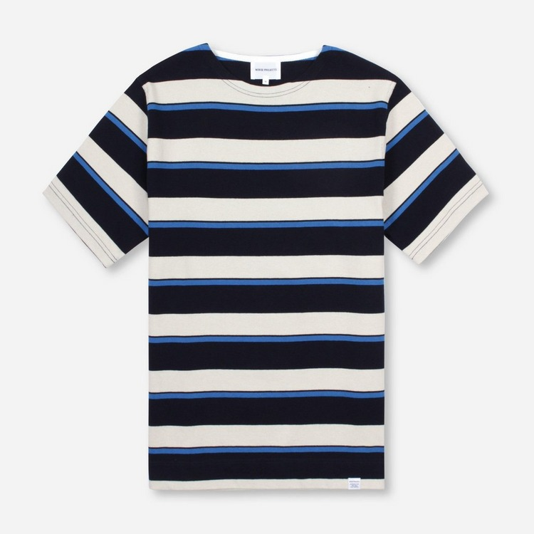 Norse Projects Godtfred Classic Compact T-Shirt