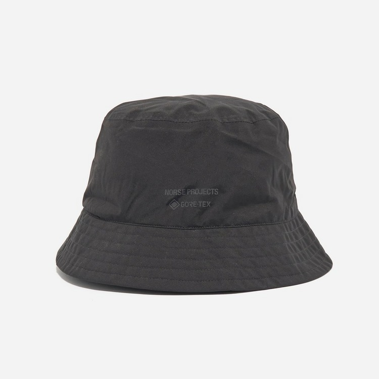 Norse Projects GoreTex Bucket Hat