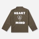 Billionaire Boys Club Heart & Mind Utility Shirt