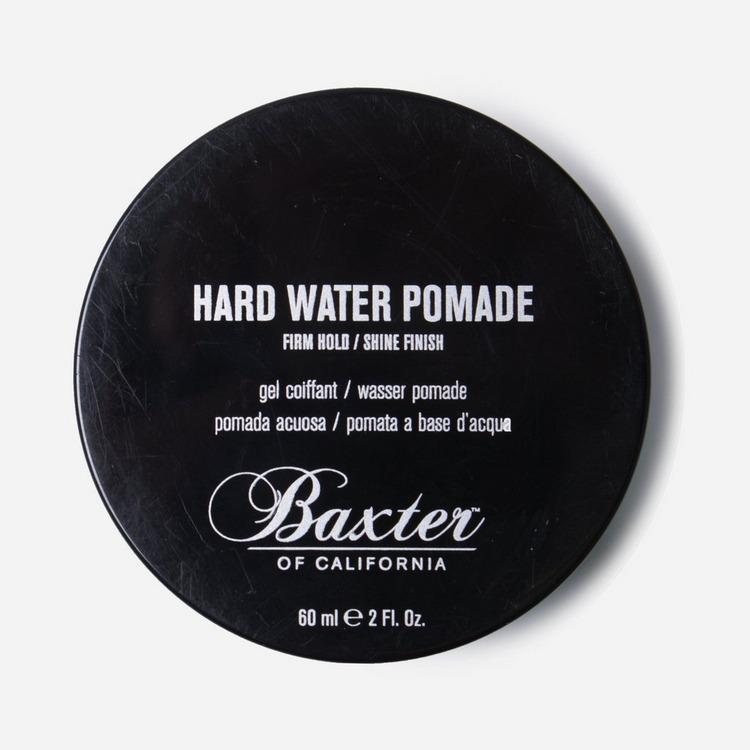 Baxter Of California Hair Hard Water Pomade 60ml