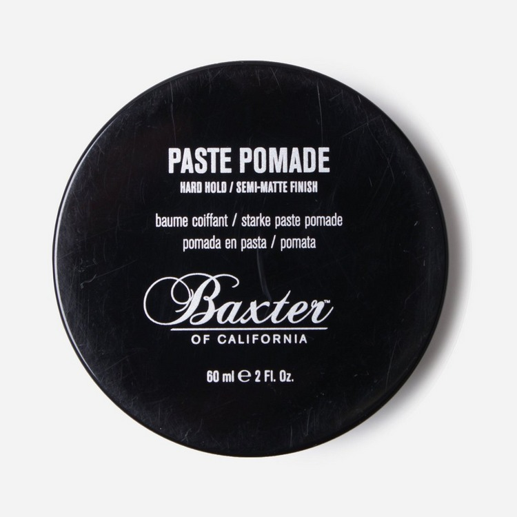 Baxter Of California Hair Paste Pomade 60ml