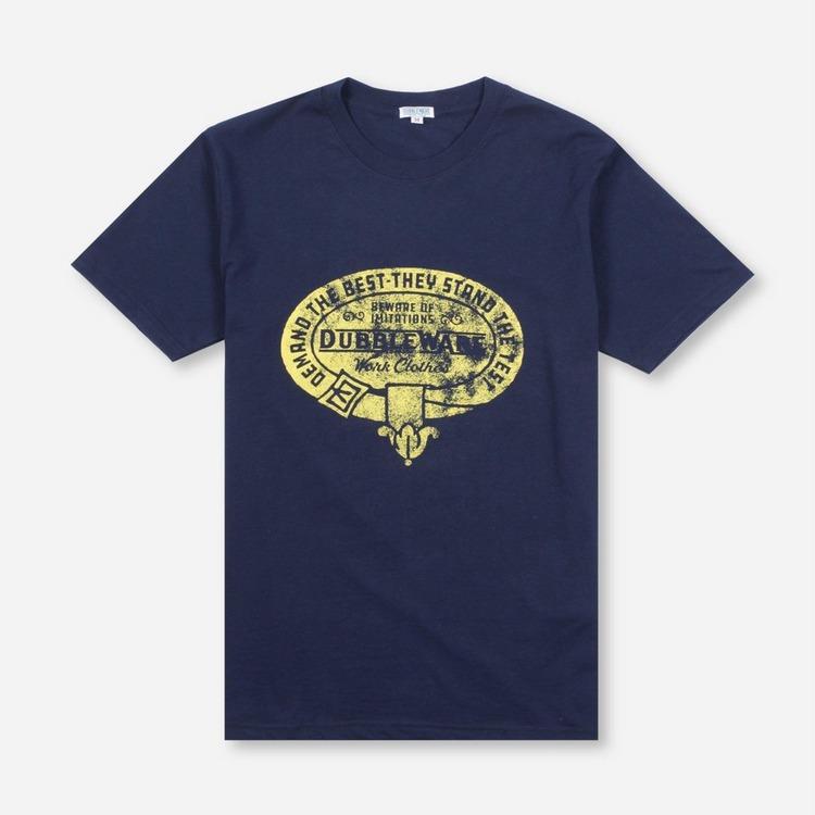 Dubbleware Imitation T-Shirt