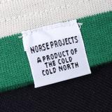 Norse Projects Johannes Border Stripe T-Shirt