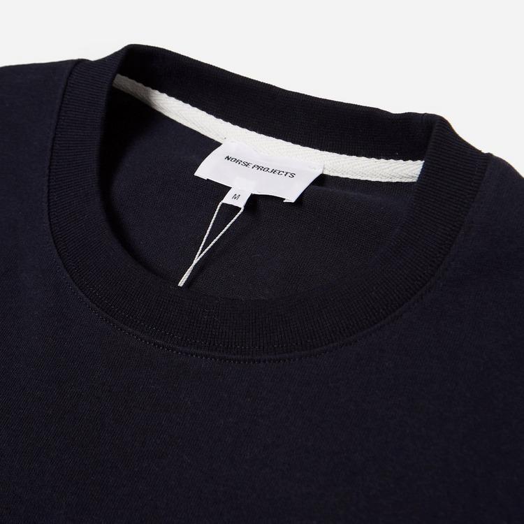 Norse Projects Johannes Pocket Short Sleeve T-Shirt
