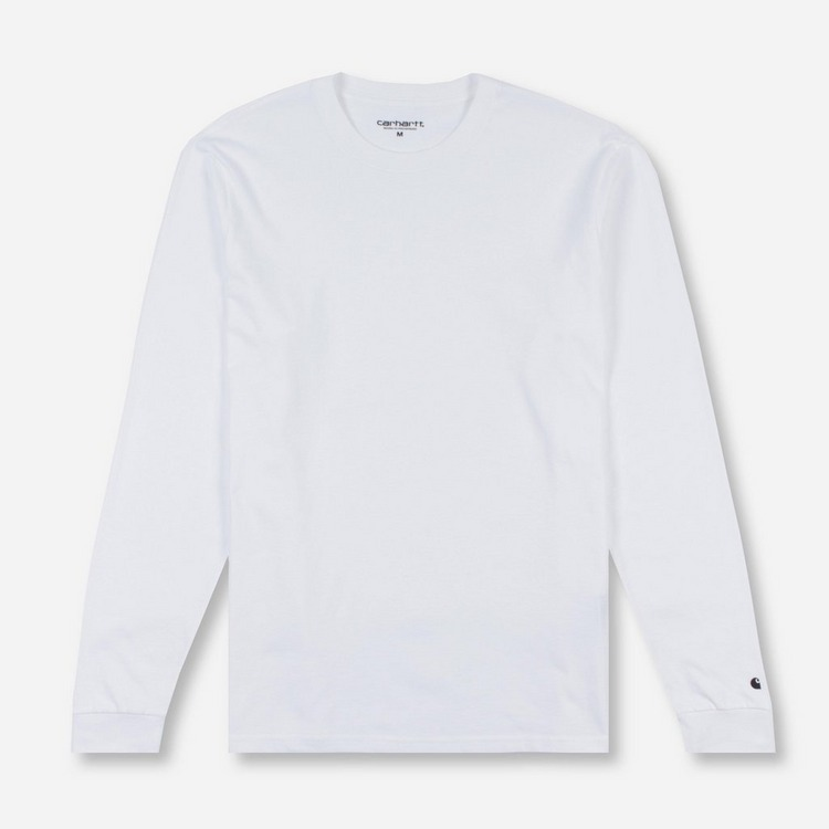 Carhartt WIP Long Sleeved Base T-Shirt