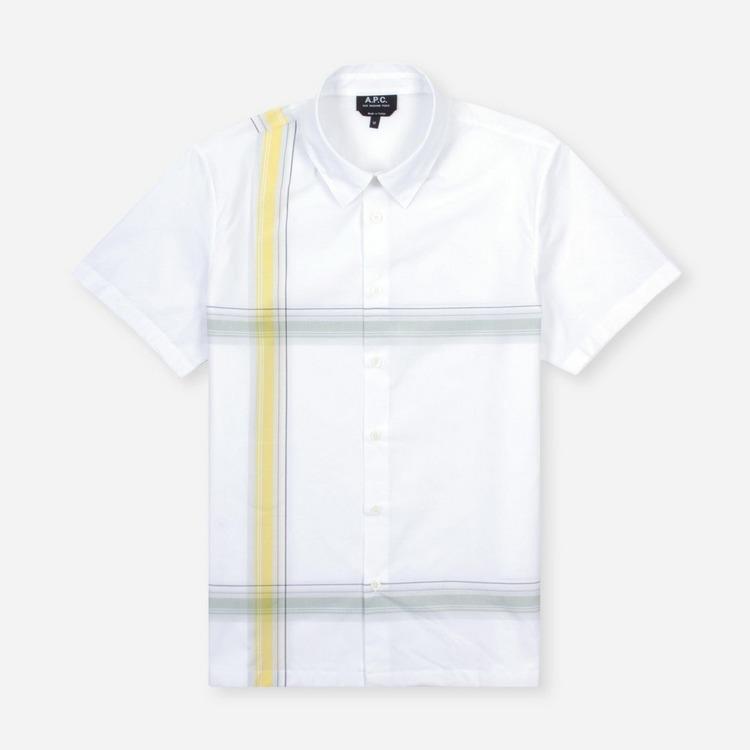 A.P.C. Chemisette Leandre Shirt