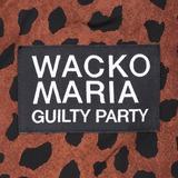 Wacko Maria Leopard Mountain Parka