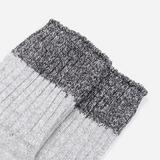Anonymous Ism Linen Silk Socks