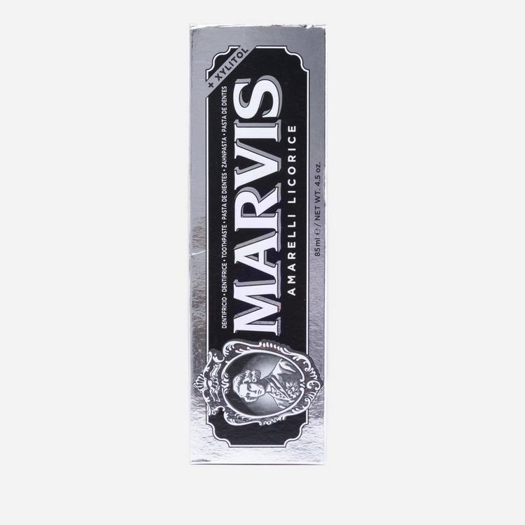 Marvis Liquorice Mint Toothpaste 85ml