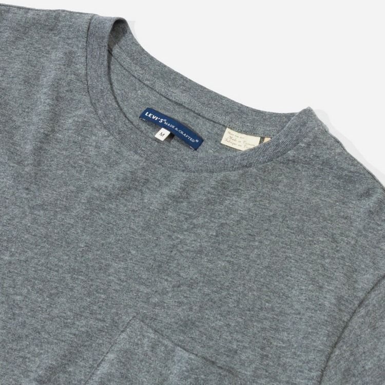 Levis Pocket T-Shirt