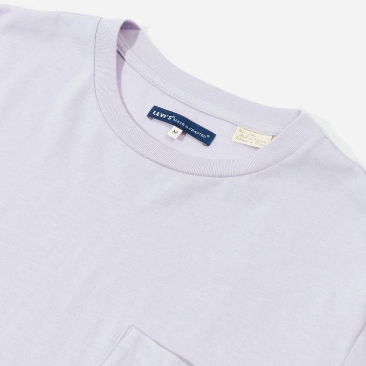 Levis Pocket T-Shirt