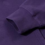 Pop Trading Company Logo Hooded Sweatshirt