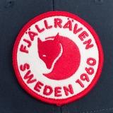Fjallraven Logo Langtradarkeps