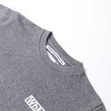 White Mountaineering Logo Printed Sweatshirt