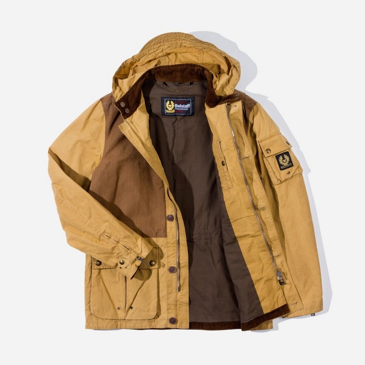 Belstaff Longwing Jacket