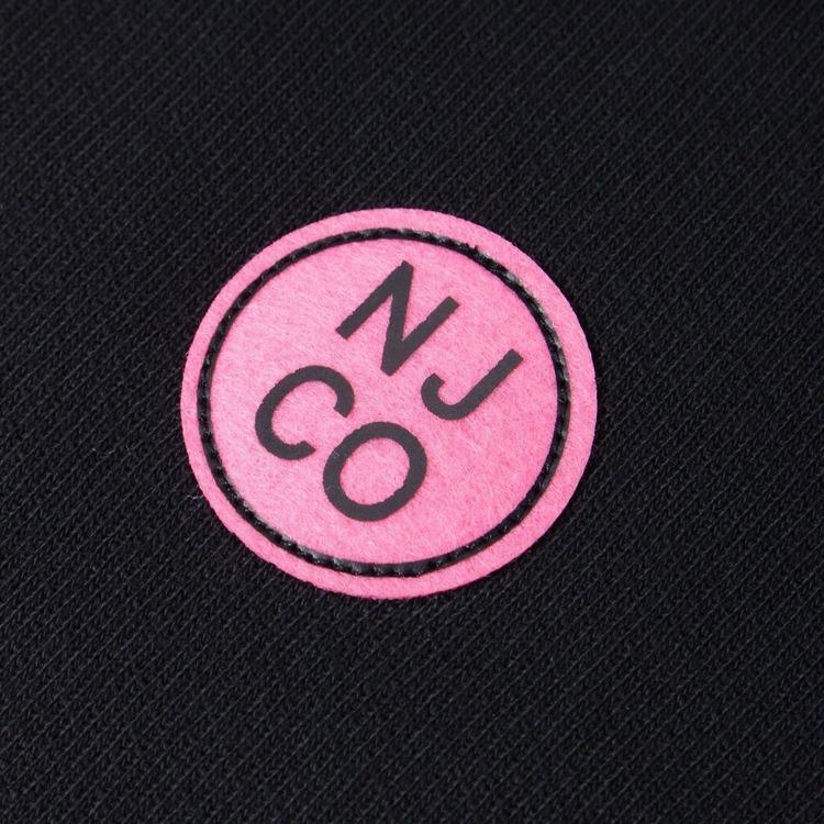Nudie Jeans Co. Lukas Logo Sweatshirt