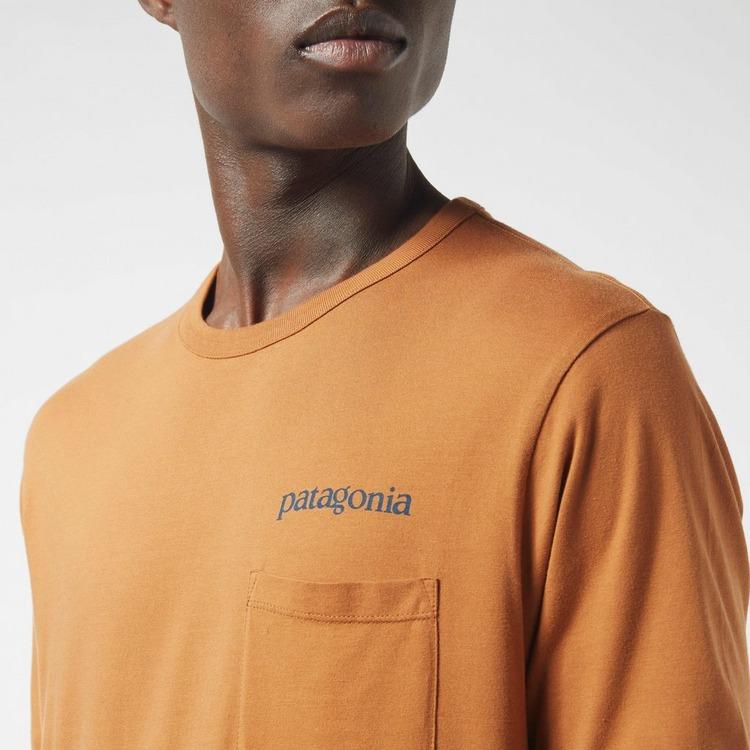 Patagonia Pocket T-Shirt