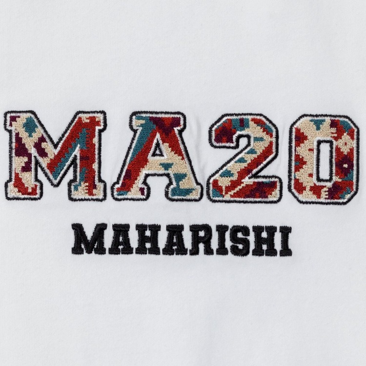 Maharishi MA20 Organic T-Shirt