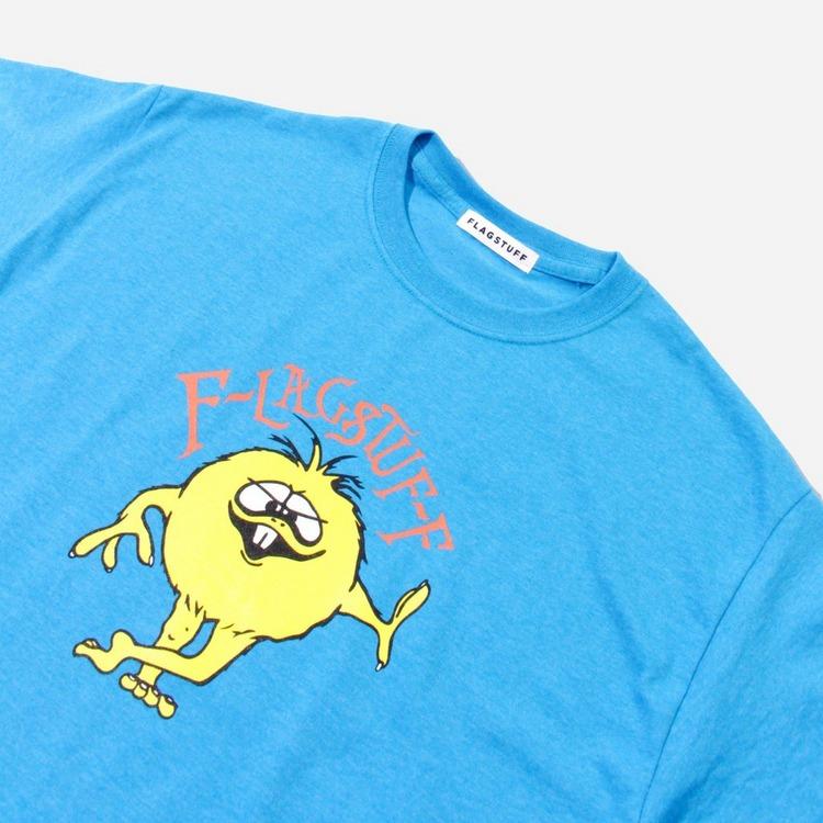 Flagstuff Monster T-Shirt