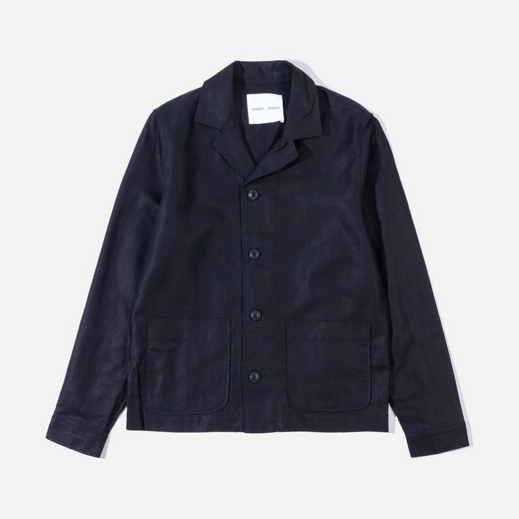 Samsoe Samsoe New Worker Jacket