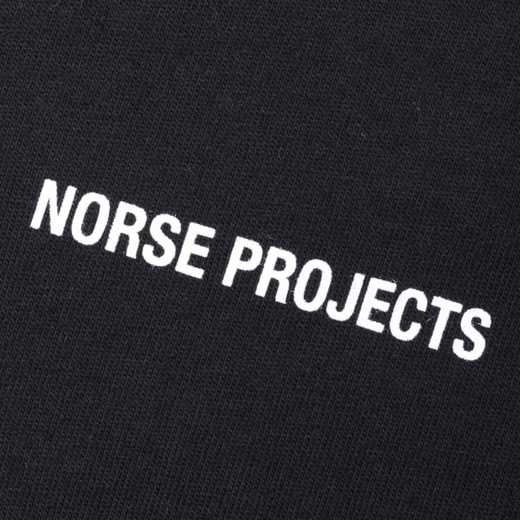 Norse Projects Niels Logo T-Shirt