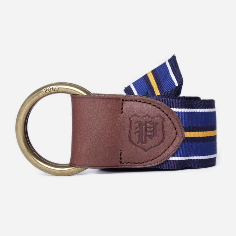 Polo Ralph Lauren O-Ring Casual Belt