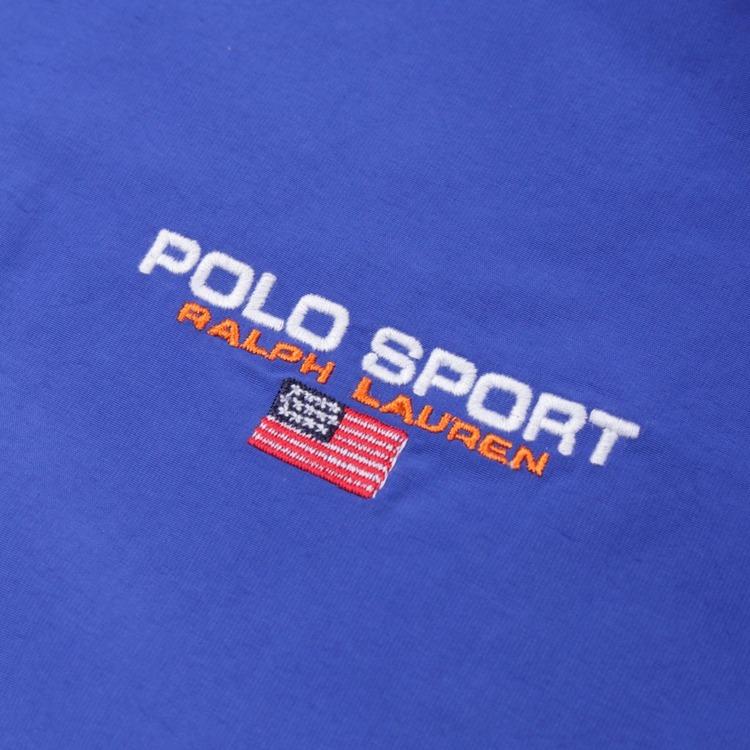 Polo Sport OG Bucket Windbreaker