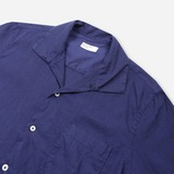 Universal Works Open Collar Shirt