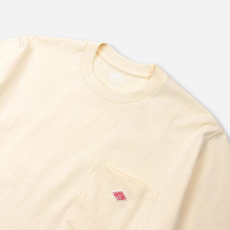 Danton Open End Yarn T-Shirt